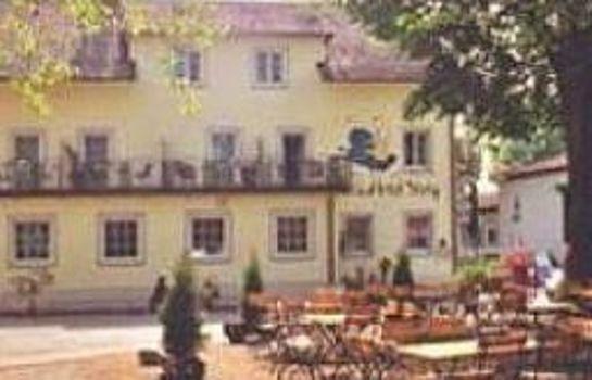 Lindau (Bodensee): Steig Bräuhotel