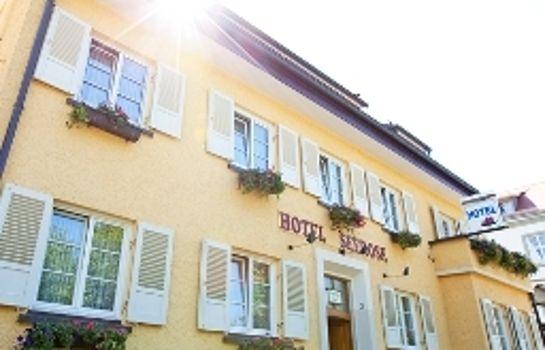 Bild des Hotels Seerose Garni