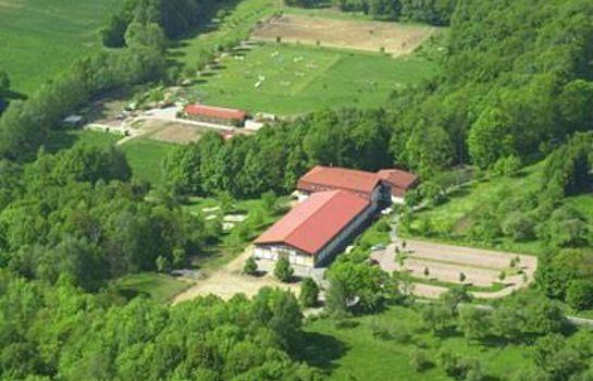 Waldhotel am Reiterhof
