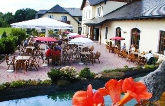 Hotel Seehof Döllnitzsee