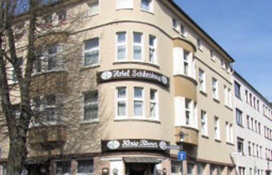 Saarbrücken: Schlosskrug