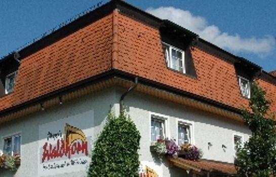 Kusterdingen-Mähringen: Mayers Waldhorn Landgasthof
