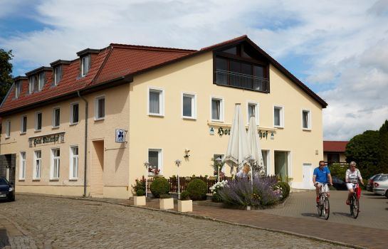 Schwielowsee: Bed & Breakfast Hotel Müllerhof