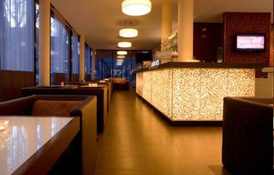 Am Stadtgarten Designhotel-Freiburg im Breisgau-Hotel bar