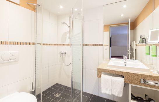 Am Stadtgarten Designhotel-Freiburg im Breisgau-Bathroom