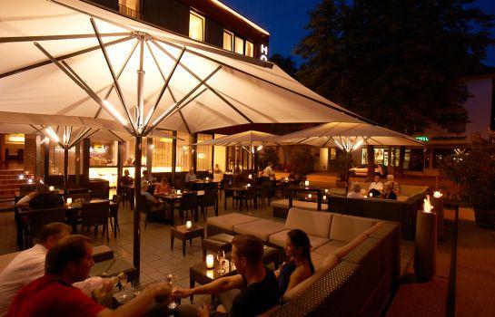 Am Stadtgarten Designhotel-Freiburg im Breisgau-Terrace