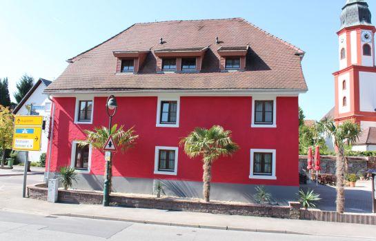 Hochdorfer Hirschen-Freiburg im Breisgau-Exterior view