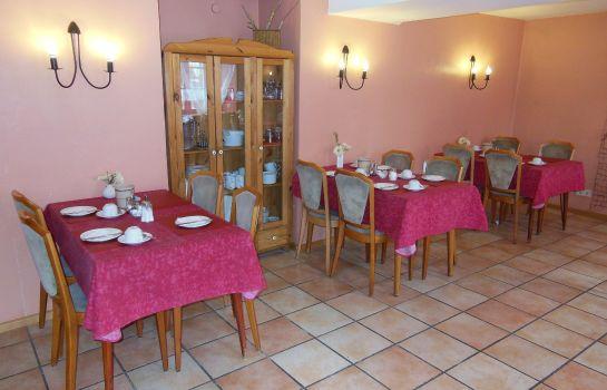 Hochdorfer Hirschen-Freiburg im Breisgau-Breakfast room