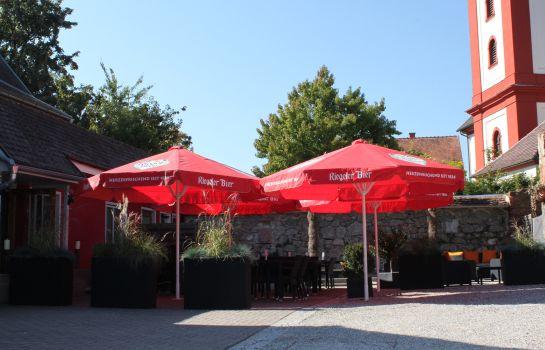 Hochdorfer Hirschen-Freiburg im Breisgau-Garten