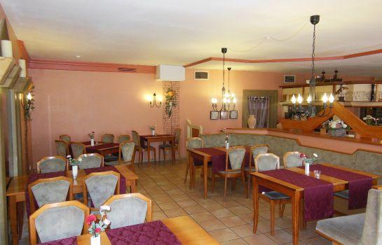 Hochdorfer Hirschen-Freiburg im Breisgau-Restaurant