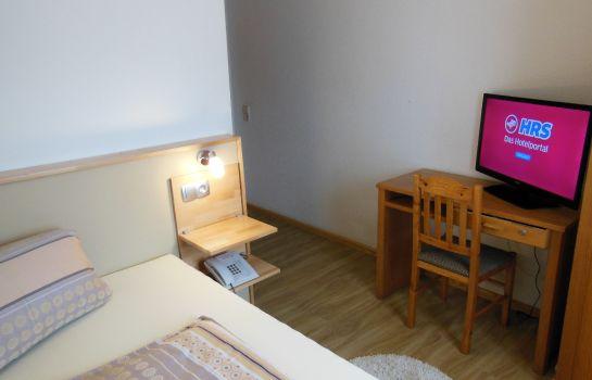 Hochdorfer Hirschen-Freiburg im Breisgau-Room