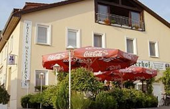Müllerhof Flair Hotel