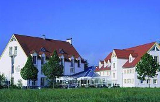 Flairhotel Zum Schwarzen Reiter