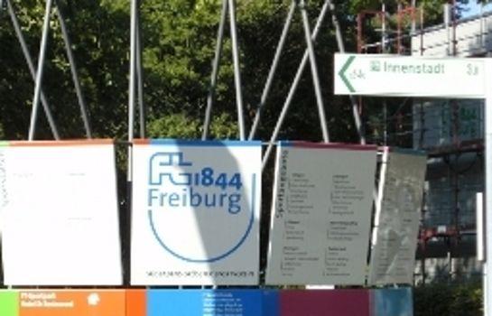 FT Hotel-Freiburg im Breisgau-Umgebung