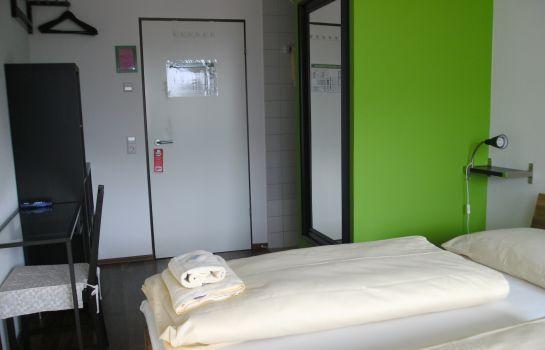 FT Hotel-Freiburg im Breisgau-Doppelzimmer Standard