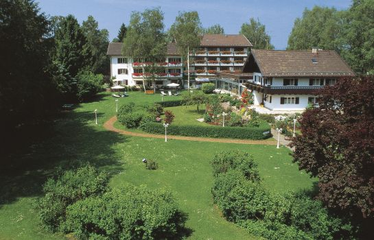Garden-Hotel Reinhart am See