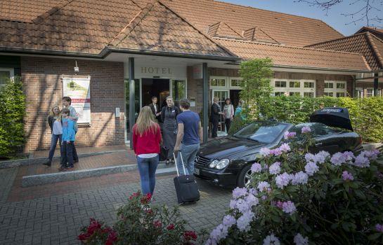 Zum Zollhaus Residenzhotel
