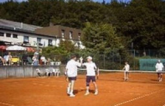 Kannenbäckerland Sporthotel