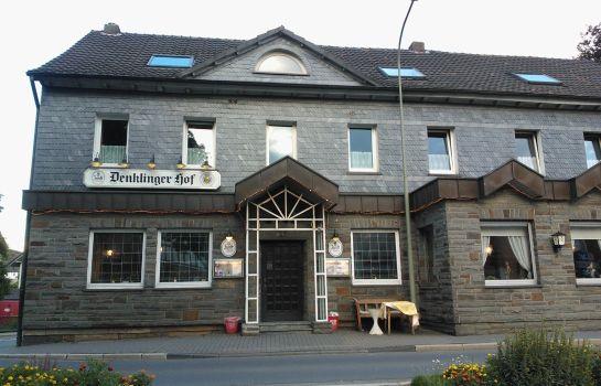 Aggertal Hotel Garni Gummersbach