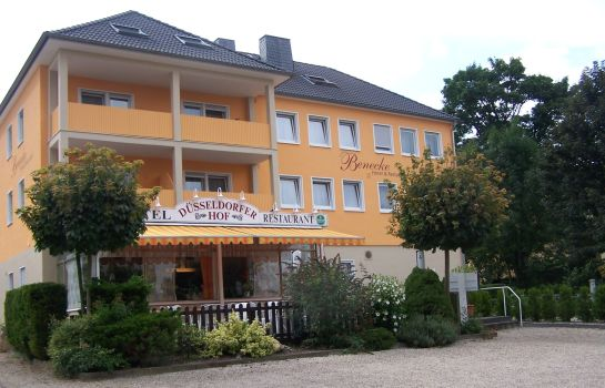 Benecke Düsseldorfer Hof