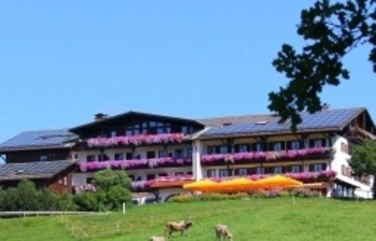 Schwarzenbach Landhotel