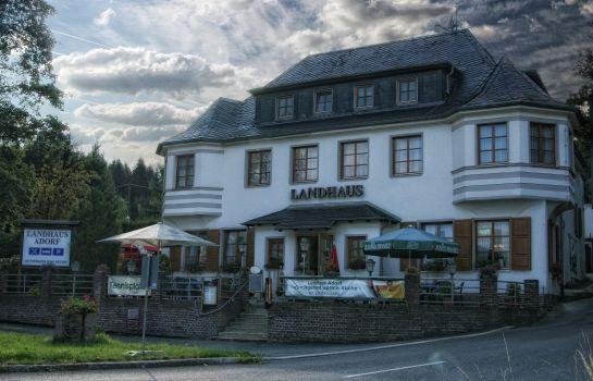 Landhaus Adorf