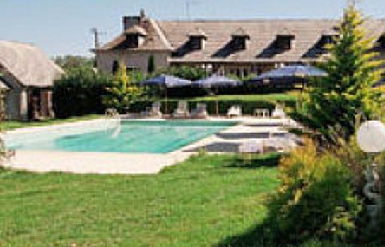 INTER-HOTEL Brive-la-Gaillarde Nord Les Coquelicots