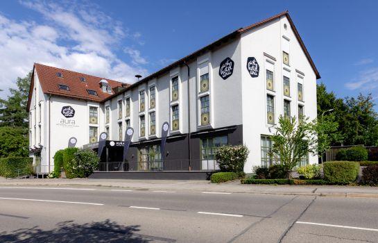Aystetten: Arthotel ANA Aura
