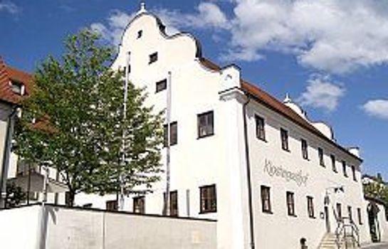 Klostergasthof
