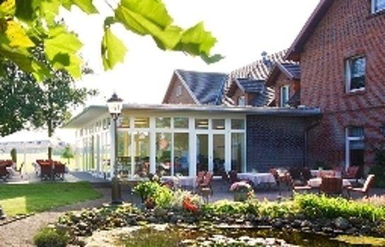 Sendenhorst: Bartmann Restaurant Landhotel