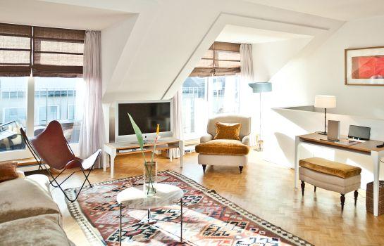 Bild des Hotels Cortiina Hotel