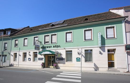 Hödl-Kaplan Hotel & Wirtshaus
