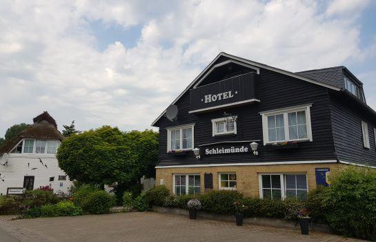 Hotel Schleimünde