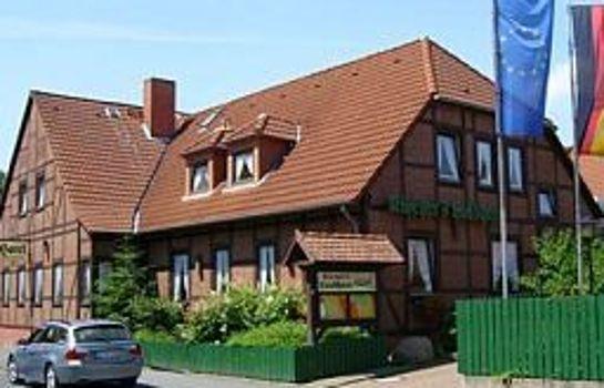 Hannover: Kischers Landhaus