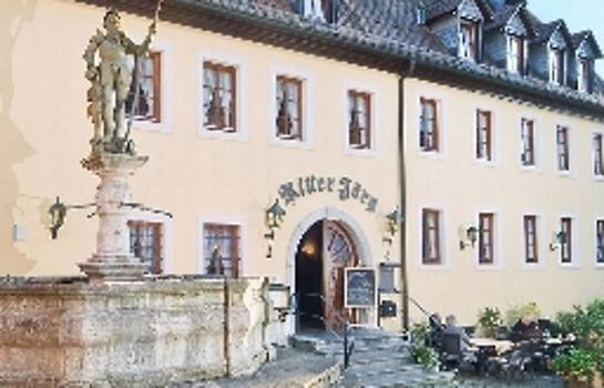 Hotel Ritter Jörg