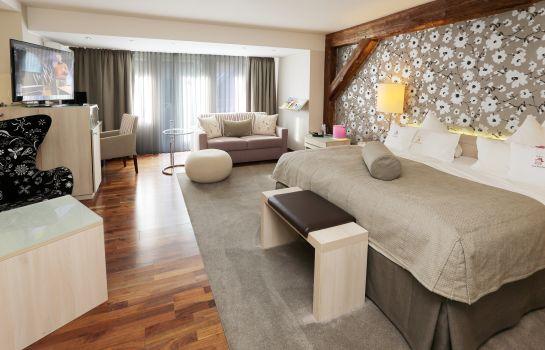 Wolfsburg: Best Western Premier Hotel an der Wasserburg
