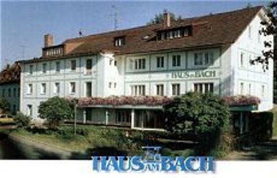 Am Bach Haus