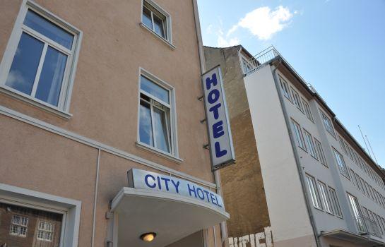 Bremen: City Hotel
