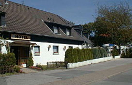 Heiligenhaus: Haus Schönberger