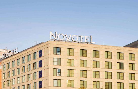 Bild des Hotels Novotel Berlin Mitte