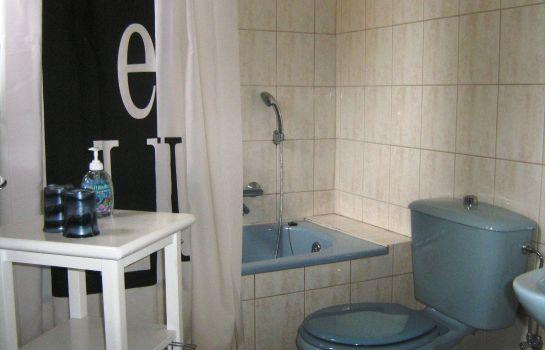 Hotel Weiss-Wissembourg-Badezimmer