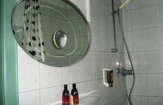 Hotel Weiss-Wissembourg-Bathroom