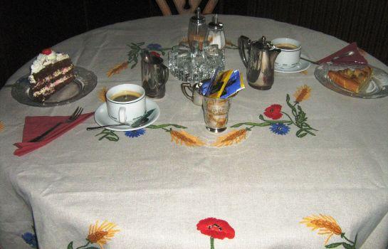 Hotel Weiss-Wissembourg-Cafe Bistro