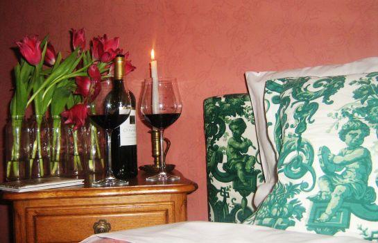 Hotel Weiss-Wissembourg-Doppelzimmer Standard