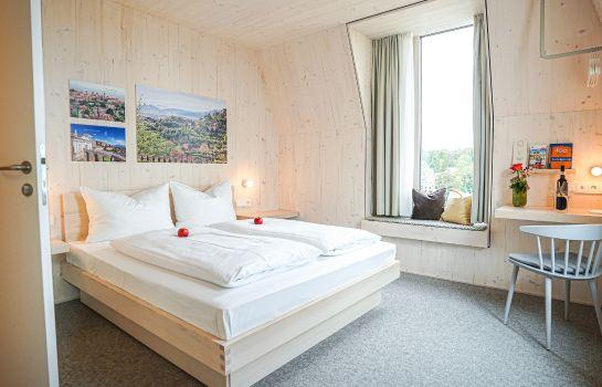 Ludwigsburg: Hotel Bergamo
