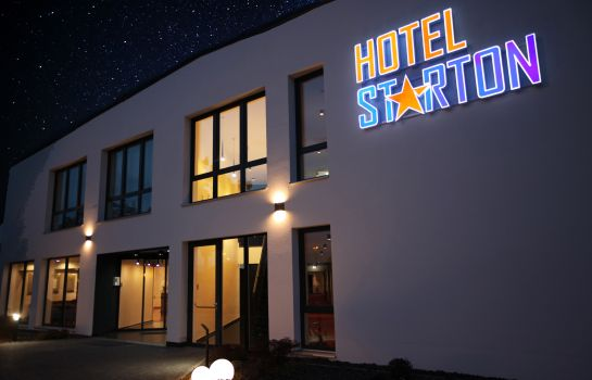 Hotel Starton am Village
