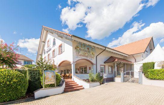 Heuboden Hotel HeuLoft-Umkirch-Exterior view