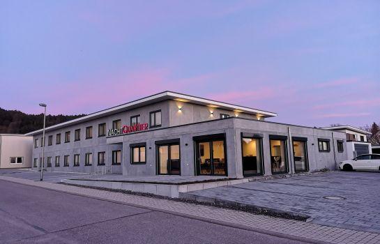 Hotel Nachtquartier
