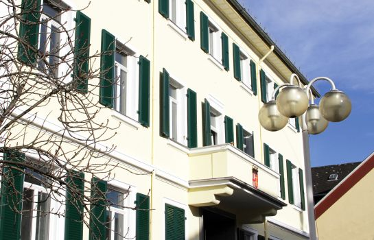 Boutique Hotel Altes Rathaus