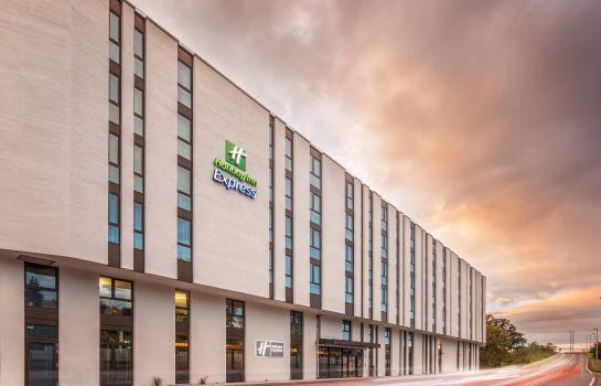 Erlangen: Holiday Inn Express ERLANGEN
